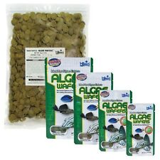 Hikari Algae Wafers 40g Sinking Fish Food Catfish Pleco