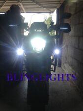 2012 2013 2014 Honda NC700 LED Driving Lights Fog Lamps Kit NC700X NC700D NC700S