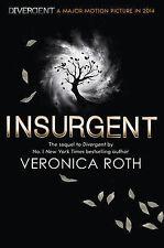 Insurgent (Adult Edition) by Veronica Roth Medium Paperback 20% Bulk Discount