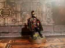 Death Korps of Krieg Marshal exclusive painted Warhammer 40k