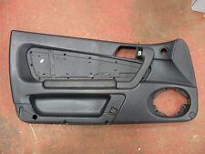 1995-2004 ALFA ROMEO GTV / SPIDER DOOR CARD PANEL PERFECT CONCOURSE CONDITION