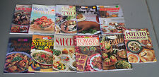 11 WOMEN'S WEEKLY COOK BOOKS INCLUDES SAUCE, STIR-FRY, THAI, MICROWAVE, TOMATO