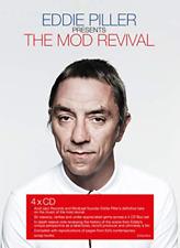 VARIOUS ARTISTS-Eddie Piller Presents The Mod Revival CD NEW