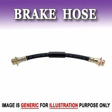 BH Fit Brake Hose Rear BH38646 H38646 Chrysler Dodge Plymouth