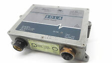 Sola Scp-100s24x-Dvn Dc Power Supply Hevi-Duty