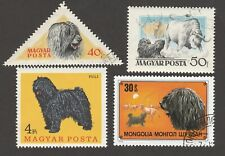 Puli * Int'l Postage Stamp Collection*Great Gift Idea*