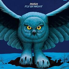 Rush - Fly By Night [New Vinyl] Digital Download