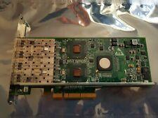 Quad Port Gigabit Ethernet SFP PCI-e x4 Silicom PEG4SFPI6