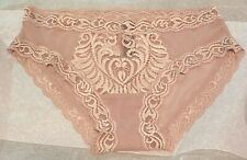 Brand New Women's Natori Feathers Hipster Panty Size Small $32 Value