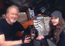 DOUBLE GUN JOURNAL PUBLISHERS-DANIEL & JOANNA- SUPPORT WOUNDED WARRIORS !