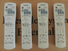 BOSE REMOTE CONTROL MODEL RC28T1-40 for Lifestyle 28
