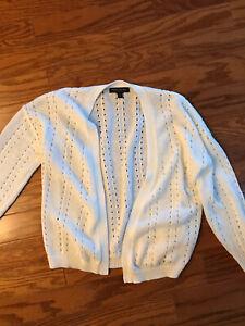Womens Banana Republic Cardigan Sweater size Small