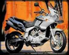 CAGIVA NAVIGATOR A4 Metal Sign moto antigua añejada De