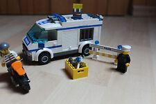 Lego 7286 Gefangenertransporter inkl. OBA / Prisioner Transport with instruction