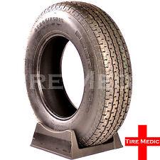 2 NEW FREESTAR RADIAL TRAILER ST 225/75-15  2257515  10 PLY  E Load Tire / Tires