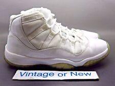 Nike Air Jordan XI 11 25th Anniversary Retro GS 2010 sz 5.5Y