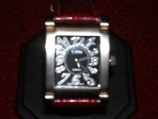 Men's Bijoux Terner Wristwatch USED Tested