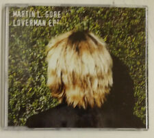 Martin L. Gore Loverman EP2 Cd-Single Europa 2003      Depeche Mode