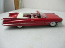 Danbury Mint 1/24 Scale '59 Cadillac Convertible Series 62