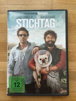 Stichtag (2011) DVD Action