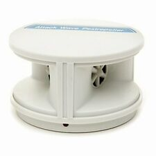 Ultrasonic Pest Repeller Rodents Mouse Rat Mole Squirrel Electronic Repellant