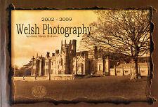 "JOHN SLATER - ""WELSH PHOTOGRAPHY 2002-2009"" - DESIGNED & PUBLISHED BY THE AUTHOR"