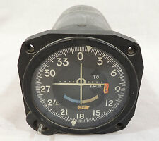 Vintage Bell Helicopter Course ID-453/ARN-30 Indicator by Aircraft Radio Corp #4