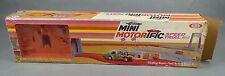 Vintage 1969 Ideal Mini Motor IFIC Speed Trail Mark II Track Set