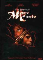 The Count of Monte Cristo [New DVD]