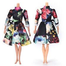 """Top Fashion Schöne Handmade Party Kleider Kleid für 9 """"Barbies Doll  ^"""
