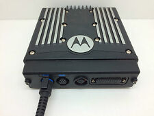 Globe Roamer Motorola XTL5000 UHF R1 P25 Digital Mobile Radio Only