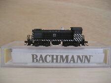 Bachmann - ref.63154 - Locomotora diesel S4 ATSF Santa Fe nº1528 - DCC digital