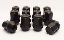 12 x M14 x 1.5, 19mm Hex Alloy Wheel Nuts (Zinni)