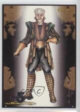 1997 Skybox Babylon 5 Special Edition Costumes #C13 G'Kar (1995) Card 0f8