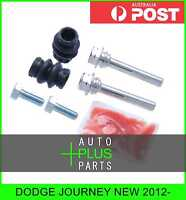Fits DODGE JOURNEY NEW 2012- - Brake Caliper Slide Pin Brakes