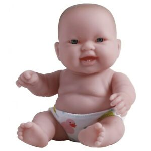 """JC Toys 10"""" Lots To Love Baby - Caucasian"""