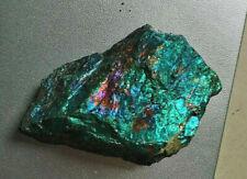 Chalcopyrite brut extra  Mexique 185 g / 7 cm