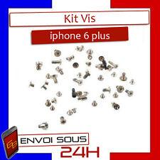 Kit vis pour iPhone 6 plus lot visserie complète