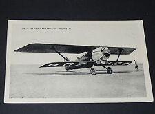 CPA 1920-1939 AVIATION AVION ISTRES BREGUET 19