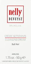 Nelly De Vuyst Soft Net Cleansing Cream 1.75oz(50g) Fresh New