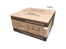 Marantz SR7011 AV-Receiver 9.2, HDR, HDCP2.2, 4k (Silber/Gold) NEU Fachhandel