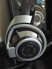 Sennheiser HD 800 Headband Headphones - Silver