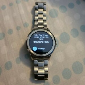 fossil q founder 2.0