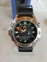 """Festina rare 6694 ( Festina diver """"aqualand"""" ) diver 200m 1 year warranty"""