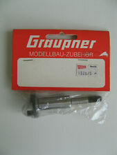 Graupner: Kurbelwelle für HB-20 / HB-21 #1525/5