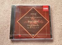 HAYDN: Alban Berg Quartett - OP. 76 Nr. 1 5 & 6 - New/Sealed CD 1999 - Classical