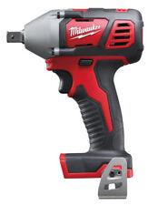 "Milwaukee M18 18V 1/2"" Impact Wrench - M18BIW12-0"
