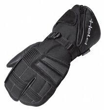 HELD NORDPOL Winter Motorradhandschuhe 2x2 Finger schwarz Größe XXL = 11 NEU