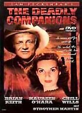 The Deadly Companions (DVD, 2000)