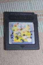 Juego Nintendo Game Boy - Los Rugrats - La Película - Gameboy